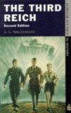 The Third Reich (Seminar Studies in History)