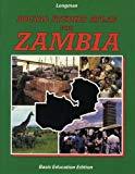 Social Studies Atlas for Zambia: Basic Education Edition