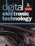 Digital Electronic Technology
