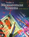 Principles of Measurement Systems - John P  1943- Bentley - Paperback - 3rd ed