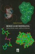 Molecular Modelling:prin.+appl.