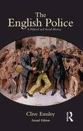 English Police A Political and Social History