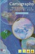 Cartography:visual.of Spatial Data