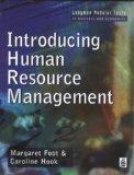 Human Resource Management (Longman Modular Texts in Business and Economics)