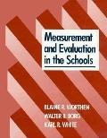 Measurement+evaluation in Schools