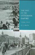 End Ottoman Empire