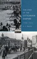 End of the Ottoman Empire 1908-1923