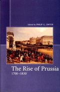 Rise of Prussia 1700-1830