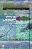 Physical Geographical and Global Environmental Change