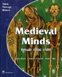 Medieval Minds: Student's Book (Set of 20) (Think Through History)