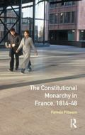 Constitutional Monarchy in France, 1814-48