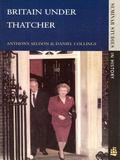 Britain Under Thatcher