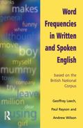 Word Frequencies in Written and Spoken English