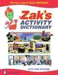 Zak's Activity Dictionary