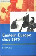 Eastern Europe Since 1970