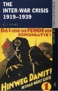 Inter-War Crisis 1919-1939