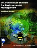 Environmental Science for Environmental Management - Timothy O'Riordan - Paperback - 2ND