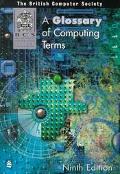 Glossary of Computing Terms