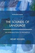 Sounds of Language An Introduction to Phonetics