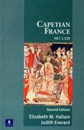 Capetian France, 987-1328