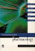 Fundamentals of Pharmacology: A Text for Nurses and Health Professionals