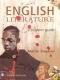 English Literature A Student Guide