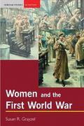 Women and the First World War