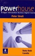 Powerhouse : An Intermediate Business English Coursebook