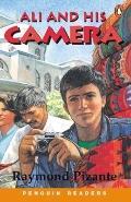 Ali and His Camera - Raymond Pizante - Hardcover