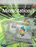 Introduction to Microstation/J
