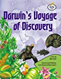 Darwin's voyage of Discovery Info Trail Fluent Book 11 (LITERACY LAND)