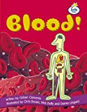 How Blood Works (LITERACY LAND) (Book 13)