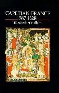 Capetian France, 987-1328