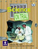 LILA:IT:Independent Plus:Science on Trial Info Trail Independent Plus (LITERACY LAND)
