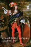 Consolidating Conquest