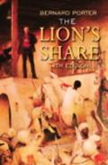 Lion's Share A Short History Of British Imperialism, 1850-2004