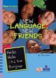 New Language, New Friends (Four Corners)