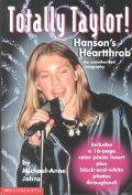 Totally Taylor: Hanson's Heartthrob
