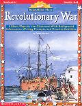 Read-Aloud Plays Revolutionary War
