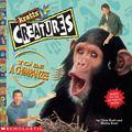 To Be a Chimpanzee (Kratt's Creatures) - Martin Kratt - Paperback