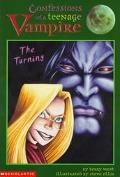 Confessions of a Teenage Vampire #1: The Turning, Vol. 1