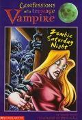 Zombie Saturday Night, Vol. 2 - Scholastic Books Inc. - Paperback
