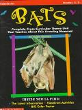Bats Complete Cross-Curricular Theme Unit That Teaches About This Amazing Mammal