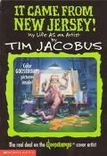 It Came From New Jersey!: My Life as an Artist