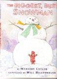 Biggest, Best Snowman
