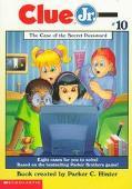 Case of the Secret Password, Vol. 10