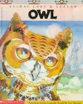 Animal Lore and Legend - Owl - Vee Browne - Paperback