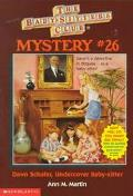 Dawn Schafer, Undercover Baby-Sitter: (The Baby-Sitters Club: Mystery Series #26)