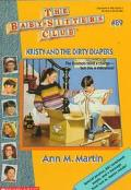 Kristy and the Dirty Diapers: (The Baby-Sitters Club Series #89) - Ann M. Martin - Paperback