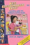 Claudia and the World's Cutest Baby: (The Baby-Sitters Club Series #97) - Ann M. Martin - Pa...